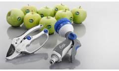 Садовые инструменты Green Apple