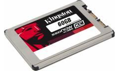 Накопители SSD