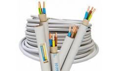 Провод, кабель