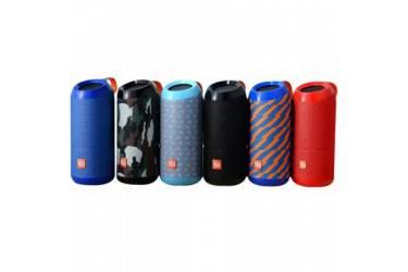 Беспроводная (bluetooth) акустика Portable TG507 (красный)