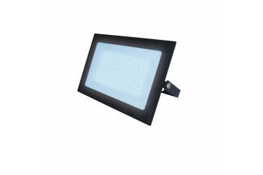 Прожектор светодиодный Uniel ULF-F21-100W/6500K IP65 200-250В BLACK