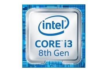 Процессор Intel Core i3 8100 Soc-1151v2 (3.6GHz/Intel UHD Graphics 630) OEM