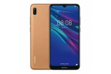 Смартфон Huawei Y6 2019 4G Amber Brown