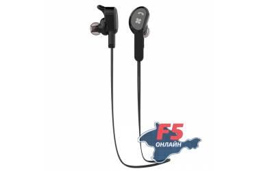 Наушники беспроводные (Bluetooth) Promate Vitally-2 с микрофоном (black)