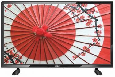 "Телевизор LED Akai 18.5"" LEA-19K39P черный/HD READY/60Hz/USB (RUS)"