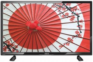 "Телевизор LED Akai 22"" LEA-22K39P черный/HD READY/60Hz/USB (RUS)"