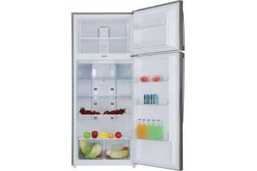 Холодильник Ascoli ADFRI510W нержавейка 510л(х394м116) 182*75*73см No Frost