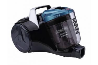 Пылесос Hoover BR2230 019 2200Вт голубой