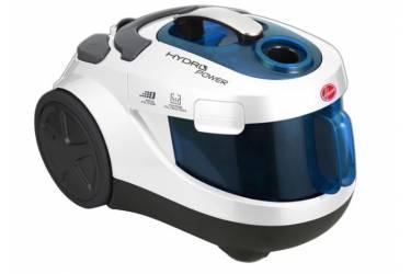 Пылесос Hoover HYP1600 019 1600Вт голубой
