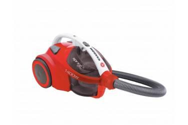Пылесос Hoover TSBE1401 019 1400Вт красный