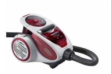 Пылесос Hoover TXP1510 019 1500Вт красный
