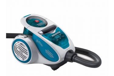 Пылесос Hoover TXP1520 019 1500Вт голубой