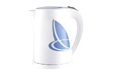 Чайник Элис ЭЛ-1801 пластик 2200 Вт