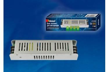 Драйвер Uniel UET-VAS-120A20 12V IP20