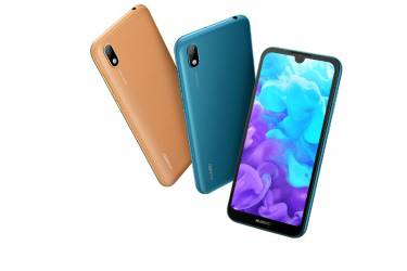 Смартфон Huawei Y5 2019 32Gb 4G Modern Black