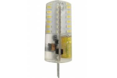 Светодиодная (LED) Лампа Smartbuy-G4220V-6W/4000/G4