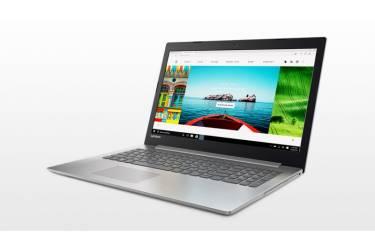 "Ноутбук Lenovo IdeaPad 320S-15IKB Core i7 7500U/8Gb/1Tb/nVidia GeForce 940MX 2Gb/15.6""/IPS/FHD (1920x1080)/Windows 10/grey/WiFi/BT/Cam"