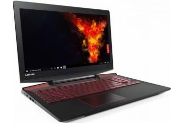 "Ноутбук Lenovo IdeaPad Y720-15IKBA Core i5 7300HQ/8Gb/1Tb/nVidia GeForce GTX 1060 6Gb/15.6""/IPS/FHD (1920x1080)/Free DOS/black/WiFi/BT/Cam/4100mAh"