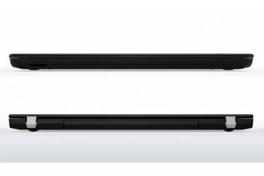 "Ноутбук Lenovo ThinkPad Edge 570 Core i3 6006U/4Gb/500Gb/DVD-RW/Intel HD Graphics 520/15.6""/HD (1366x768)/Free DOS/black/silver/WiFi/BT/Cam"