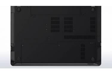 "Ноутбук Lenovo ThinkPad Edge 570 Core i5 7200U/8Gb/1Tb/DVD-RW/Intel HD Graphics 620/15.6""/HD (1366x768)/Windows 10 Professional/black/silver/WiFi/BT/Cam"