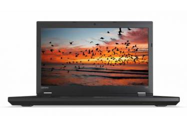 "Ноутбук Lenovo ThinkPad L570 Core i3 7100U/4Gb/500Gb/DVD-RW/Intel HD Graphics/15.6""/HD (1366x768)/noOS/black/WiFi/BT/Cam"