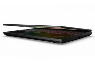 "Ноутбук Lenovo ThinkPad P51 Core i7 7820HQ/16Gb/SSD512Gb/nVidia Quadro M2200M 4Gb/15.6""/IPS/UHD (3840x2160)/Windows 10 Professional/black/WiFi/BT/Cam"