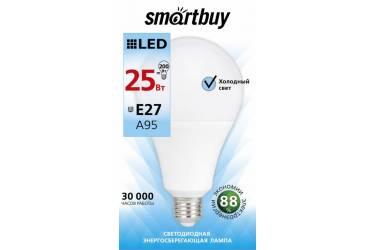 Светодиодная (LED) Лампа Smartbuy-A95-25W/4000/E27