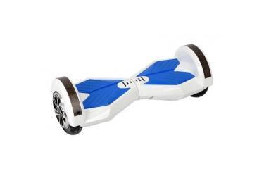 """Гироскутер 8"""" Smart Balance APP с приложением TaoTao (Белый)"""
