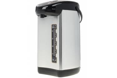 Термопот IRIT IR-1417 нержавейка 3,8л 750Вт