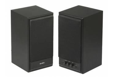 Компьютерная акустика Sven SPS-702 2.0 черная