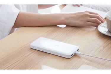Внешний аккумулятор Redmi Powerbank 10000 mAh (PB100LZM) белый