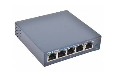 net. Tenda SG105 5-портовый коммутатор Gigabit Ethernet