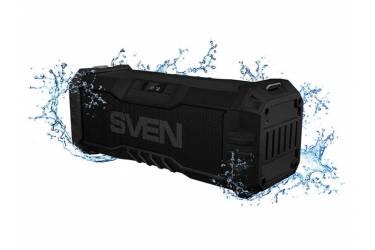 Беспроводная (bluetooth) акустика Sven PS-430 Черная