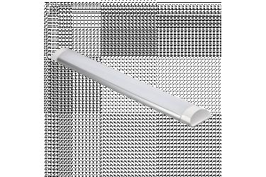 Светодиодный (LED) светильник FL-LED LPO-1 _FOTON_36W _4000K_ 3200Лм _(22*70*1200мм - аналог ЛПО)