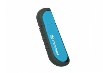 USB флэш-накопитель 16Gb Transcend JetFlash V70 голубой USB2.0