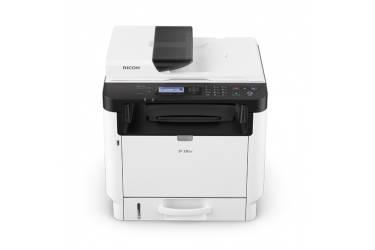 МФУ лазерный Ricoh SP 330SN (А4, 32 стр/мин, копир/принтер/сканер/дуплекс, автоподатчик, 256