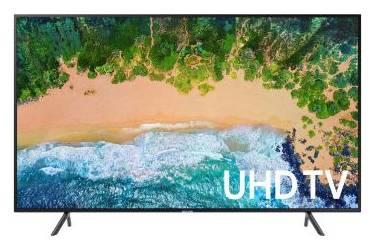"""Телевизор Samsung 49"""" UE49NU7100UXRU"""