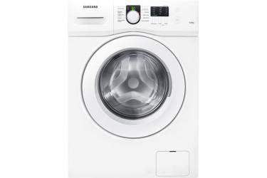 Стиральная машина Samsung WF60F1R0H0W (1000об; 45см; 6кг; белый)