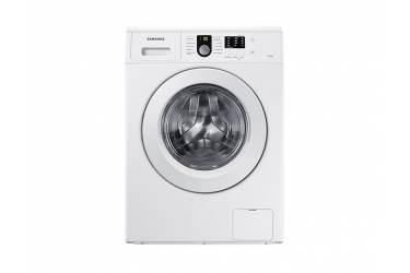 Стиральная машина Samsung WF8590NLW8 (1000об; 45см; 6кг; белый)