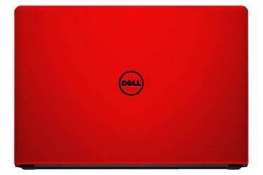"Ноутбук Dell Inspiron 3567 i3-6006U (2.0)/4G/1T/15,6""HD/Int:Intel HD 520/DVD-SM/Linux (Red)"