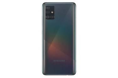 Смартфон Samsung SM-A515F Galaxy A51 64Gb 4Gb Blue