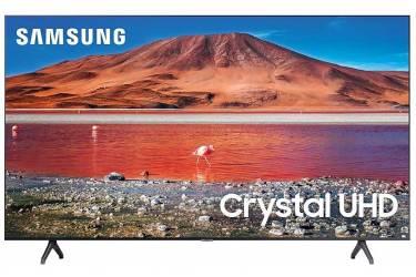 "Телевизор Samsung 43"" UE43TU7100UXRU"