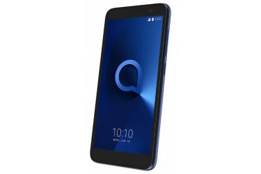 Смартфон Alcatel 1 5033D Metallic Blue