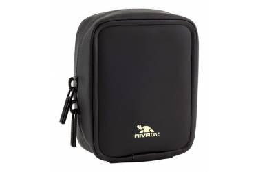 Чехол для компактной фотокамеры Riva 1100 (LRPU) черный