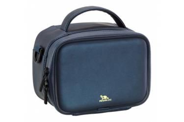 Чехол для фото/видеокамеры Riva 1700 LRPU синий