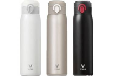 Термос Xiaomi Viomi Stainless Steel Vacuum 460 ml, White