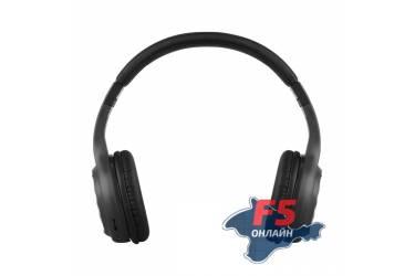 Наушники беспроводные (Bluetooth) Promate полноразмерные Tango-BT (black)