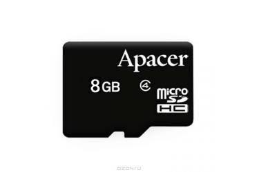 Карта памяти Apacer MicroSDHC 16GB Class 10 Apacer UHS-I (45MB/s)