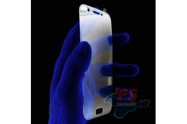 Защитное стекло 3D Krutoff Group для Samsung Galaxy A5 2017 (SM-A520F) full clear