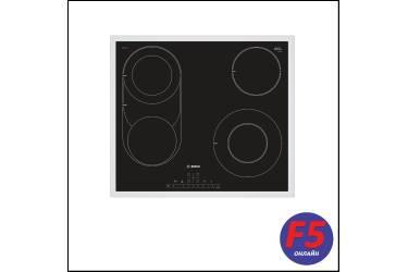 Варочная поверхность Bosch PKM642FP1R черный
